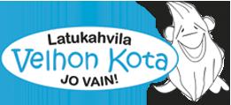 Velhonkota.fi